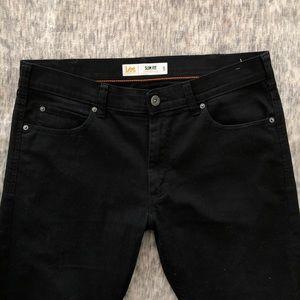 LEE black jeans